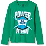 LEGO Mwd-Langarmshirt Ninjago Camiseta para Niños