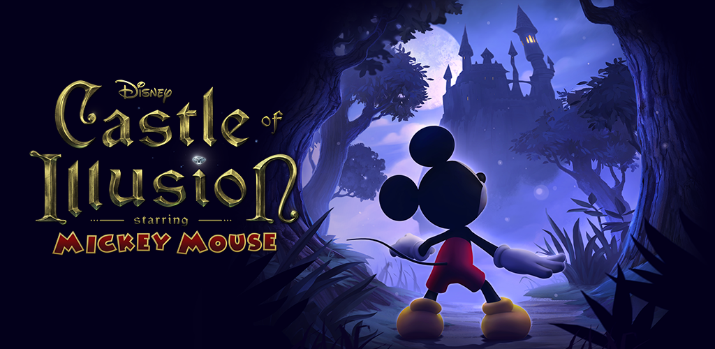 Image of Castle of Illusion Starring Mickey Mouse