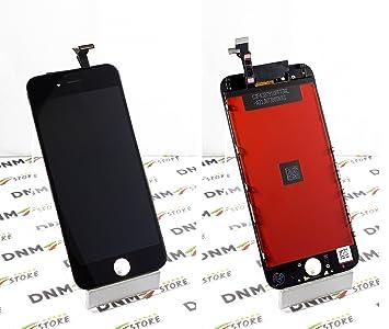 LCD Display Touchscreen Vervnging Schirm Front Complete Glas Fur IPhone 6 47 Quot Schwarz