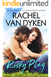 Risky Play (Red Card Book 1)