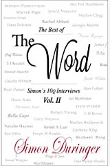 The Word: Volume 2 Kindle Edition