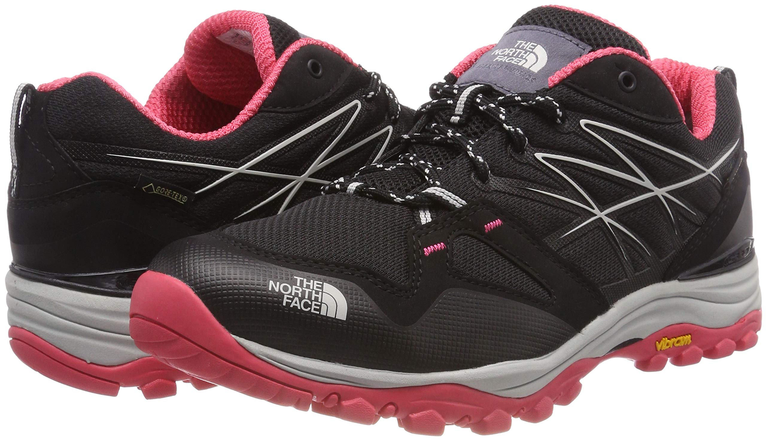 9f17d68a07 THE NORTH FACE Women's Hedgehog Fastpack GTX (EU) Low Rise Hiking Boots