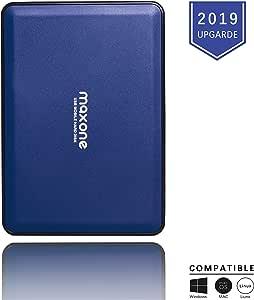 Externe Festplatte Tragbare 500gb 2 5zoll Usb 3 0 Computer Zubehör