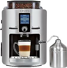 Krups EA 826 Kaffeevollautomat
