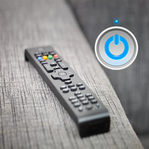 Universal TV Remote Control -