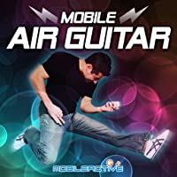 Mobile Air Guitar