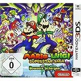 Mario & Luigi: Superstar Saga + Bowsers Schergen - [3DS]