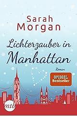 Lichterzauber in Manhattan (From Manhattan with Love 3) Kindle Ausgabe