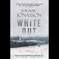 Whiteout (Dark Iceland) (English Edition)