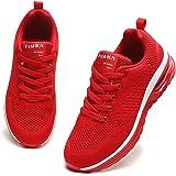 GAXmi Scarpe Running Donna Ginnastica Cuscino d'Aria Sneakers Fitness Sportive Scarpe da Corsa