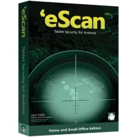 eScan Tablet Security for Android Lifetime