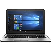 """Hp 250 G5 Notebook, Windows 10 Pro 64, Intel Core i-7 7500U, 8 GB di DDR4, SSD M.2 da 256 GB, Schermo da 15.6"""", Argento [Italia]"""