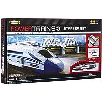 Power Trains Starter Set