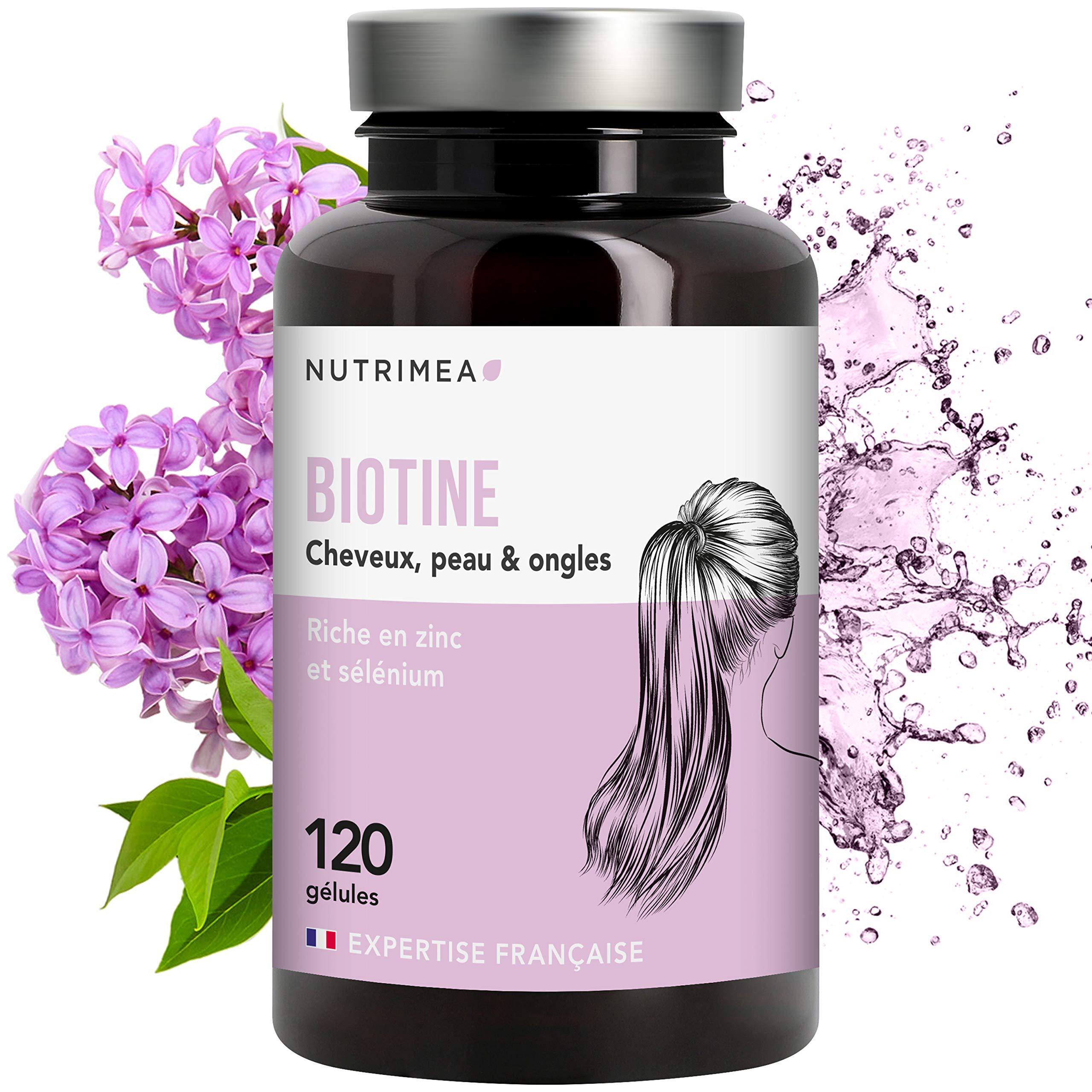 Promos Vitamine B7 (Biotine),Epicerie - App4promos bda2c5bf7eb