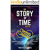 The Story of Time: As it is...