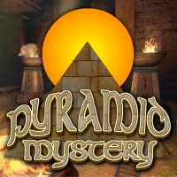 Pyramid Mystery Solitaire
