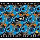 Steel Wheels Live [Blu-ray]