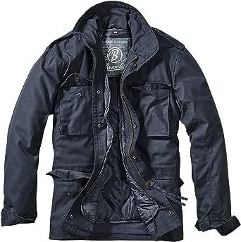 Brandit Men's M-65 Field Jacket Classic Jacket