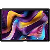 Tablet 10 Pulgadas, 5G Wi-Fi, 4G LTE Dual SIM, Android 10.0 YESTEL T5 Tablet PC, Procesador Octa-Core 1.6 GHz, FHD Display 19