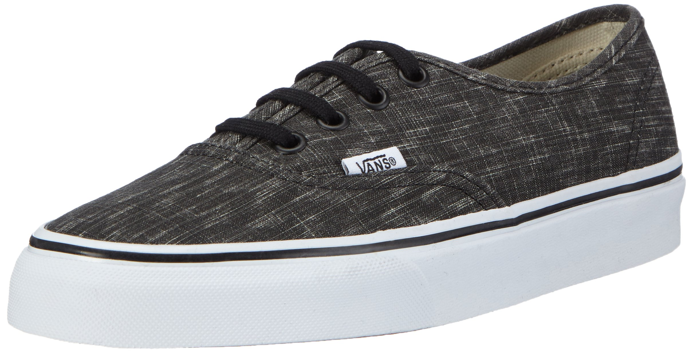 VansU AUTHENTIC DENIM CHEVRON - Zapatillas Unisex adulto