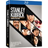 Stanley Kubrick Collezione (8 Blu-Ray) (Edizione Italiana Limitata)