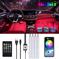 Hot New Releases The Bestselling New And Future Releases In Car Interior Lighting