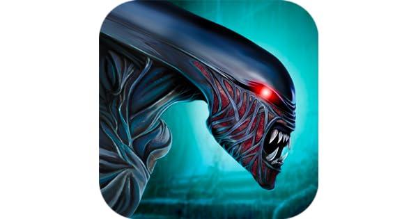 Alien Evolution Simulator: Invaders Xenomorph Creatures