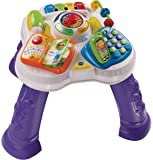 Vtech Baby–Beistelltisch parlanchina 2in 1 50.3 x 40.6 x 13.7 bunt