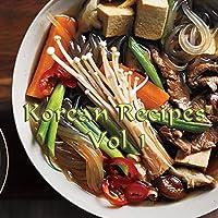 Korean Recipes Videos Vol 1