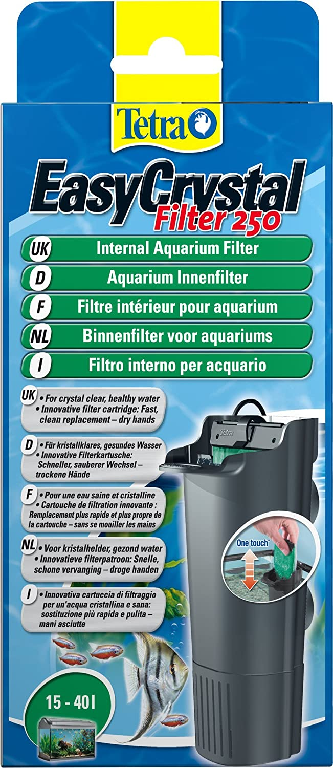 81rBDkVHXKL._SL1500_ tetra tec easycrystal aquarium internal filter for crystal clear  at cita.asia