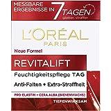 L'Oréal Paris Dagvård, Revitalift, Anti-Aging ansiktsvård, anti-rynkor och extra stramhet, pro-elastin och bivax, 50 ml