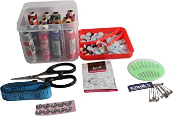 i-Craft TK-03 Multipurpose Tailoring Kit   Sewing Accessories  Sewing kit for Home