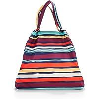 reisenthel mini maxi loftbag 64 x 48 x 13 cm 25 Liter artist stripes