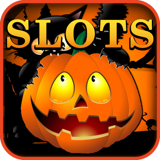 Halloween Spooky Casino Slots