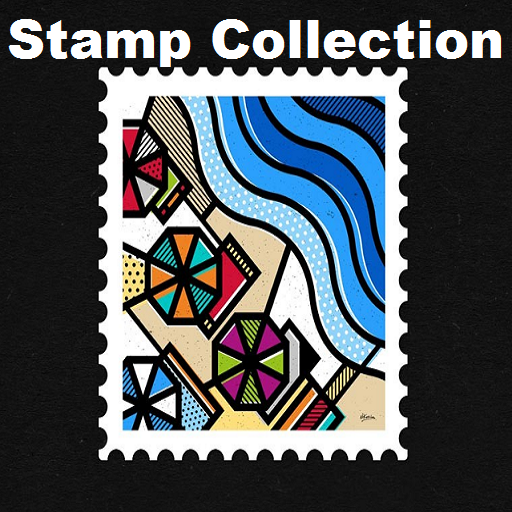 Stamp Club (Stamp Collection)