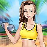 Chicas de Fitness - Juego de vestir