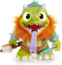 MGA Entertainment 549260E5C Crate Creatures Surprise -Sizzle Spielzeug, Grün, Einheitsgröße
