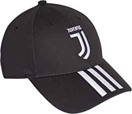 adidas Juve 3S CY5558, Cappello Unisex