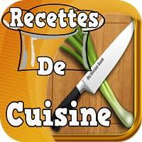 Recettes De Cuisine Faciles