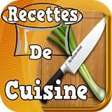 Recettes De Cuisine Faciles...