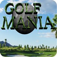 Golf Mania 3D(Kindle Tablet Edition)