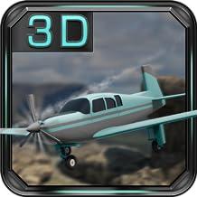 Real Plane 3D Flight Simulator