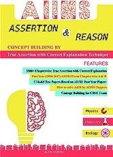 AIIMS Assertion & Reason (Second Edition: 2017)