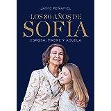 Los 80 años de Sofía: Esposa, madre y abuela (Ocio, entretenimiento y viajes)