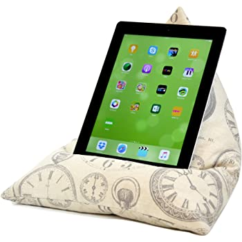 iBeani iPad & Tablet Stand/Bean Bag Cushion Holder for All