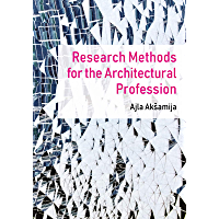 Research Methods for the Architectural Profession (English Edition)