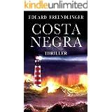 Costa negra: Andalucía thriller