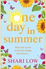 One Day In Summer: The perfect uplifting read for 2020 from Shari Low Kindle Edition