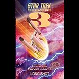 Seekers: Long Shot (Star Trek - Seekers Book 3)