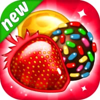 Kingcraft - Candy Garden, Fruits and Jewels